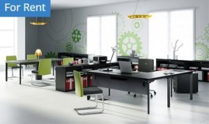 Office in Noida