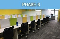 Office space for rent in Phase-3 Noida