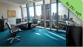 Office Space for rent in Noida Sector-67