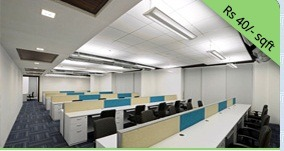 Office Space for rent in Noida Sector-11