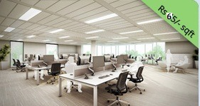 office space for rent in noida sector-2
