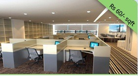 Noida Sector 2 | Office Space for Rent in Sector-2