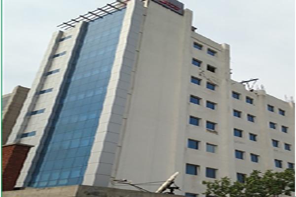 Synergy Tower Noida Sector-62