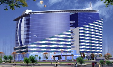 Advant Navis Business Park Noida
