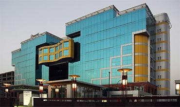 Express Trade Tower-1 Noida Film City