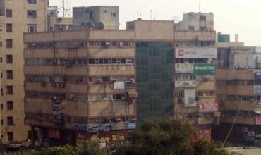 Krishna Apra Plaza Sector-18 Noida