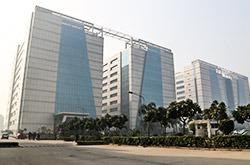 Logix Cyber Park Noida Sector-62
