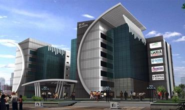 Okaya Centre Noida Sector-62
