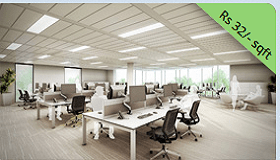 Office Space forrent in Noida Phase-II