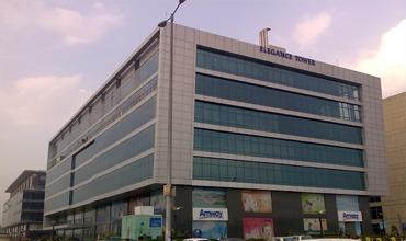 Pinnacle Tower Noida Sector-62