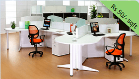 Office Space for rent in Noida Sector-10