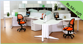office space for rent in noida sector-16b