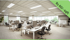 ofice space in noida sector-125
