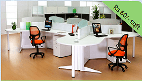 office space for rent in Noida Sector-4
