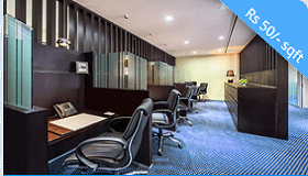 furnished office space in noida sector-4