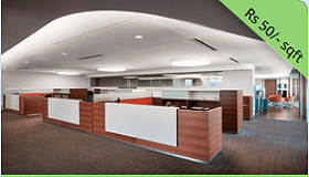 Office space for rent in Noida Sector-6