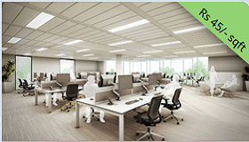 office space for rent in noida sector-63