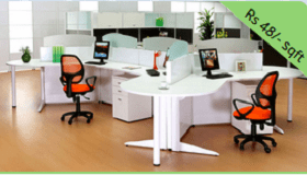 Office space for rent in Noida Sector-7