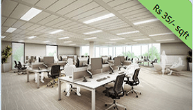 office space for rent in noida sector-156