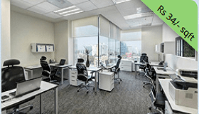 office space for rent in noida sector-83