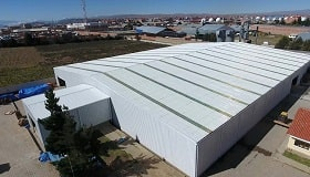 warehouse for rent in noida sector-57