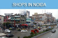 shpos for rent in noida