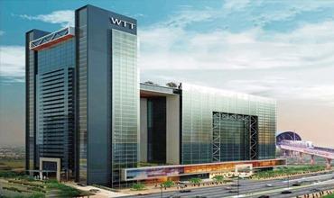 World Trade Tower Noida Sector-16