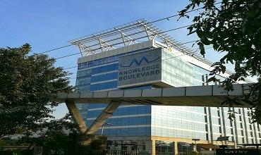 Majestic Knowledge Boulevard Noida Sector-62