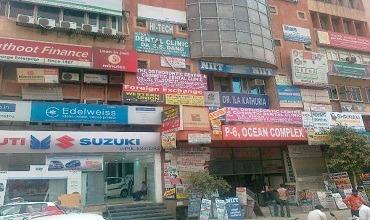 Ocean Complex Noida Sector-18
