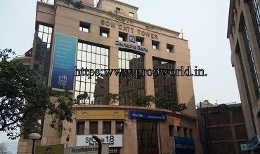 Som Datt Tower Noida Sector-18