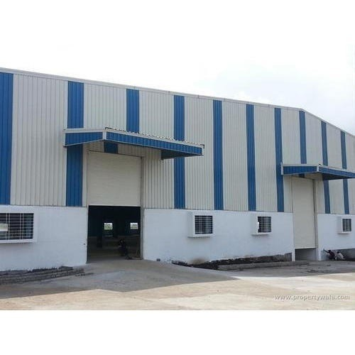 Factory for Rent in Noida Sector-10