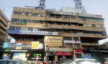 JOP Plaza Noida Sector-18