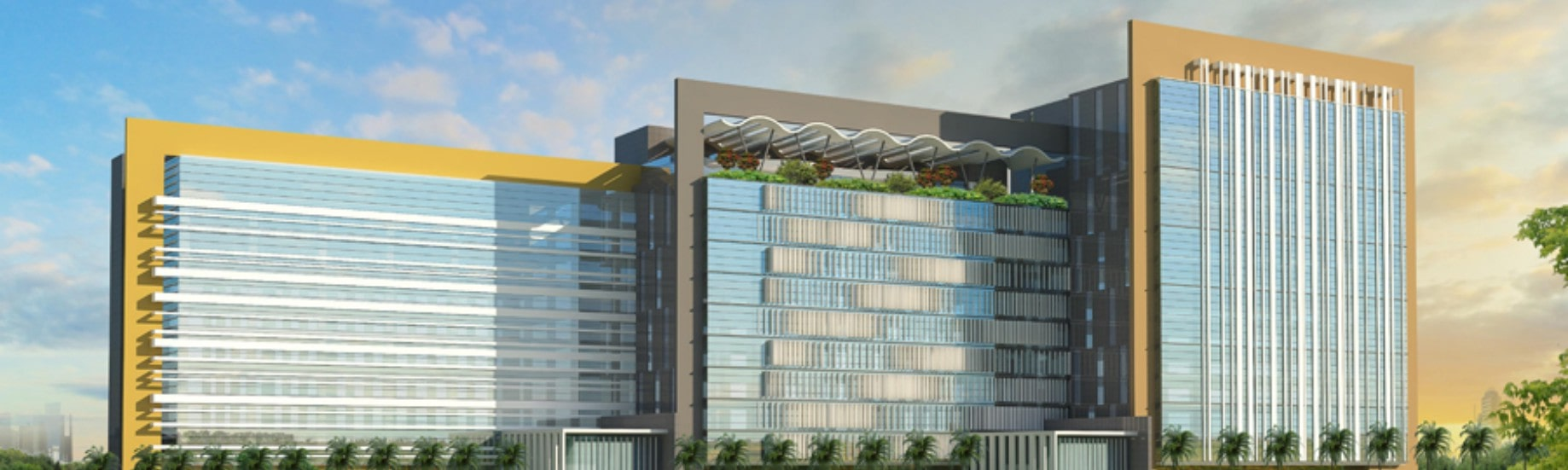 Office Space for Rent in Noida One, Sector-62, Noida