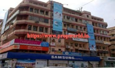 Ocean plaza Noida Sector-18