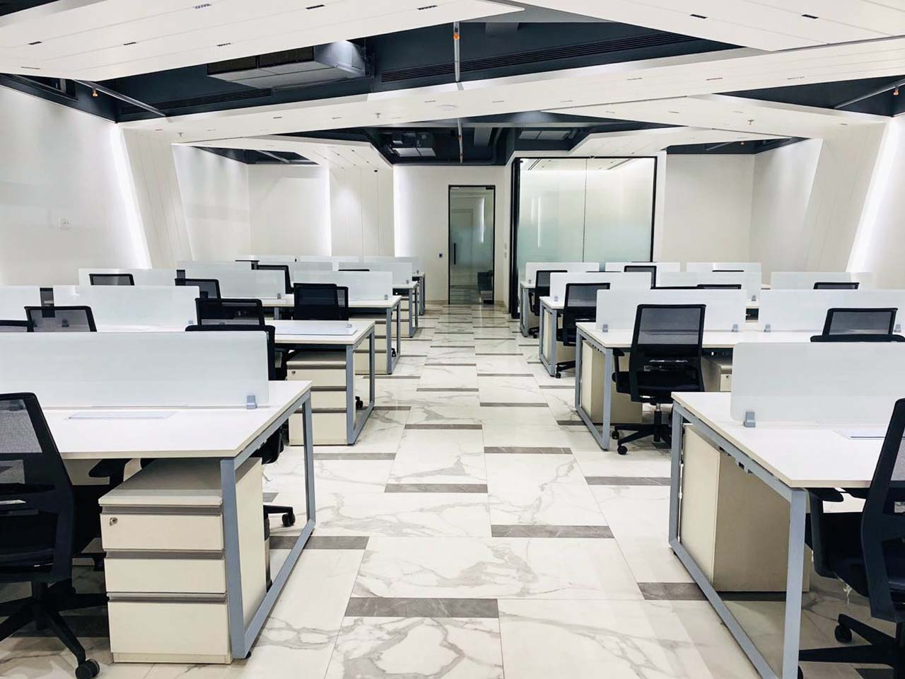 Office Space for rent near Metro Station Noida