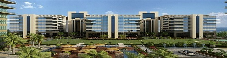 Business Park Noida