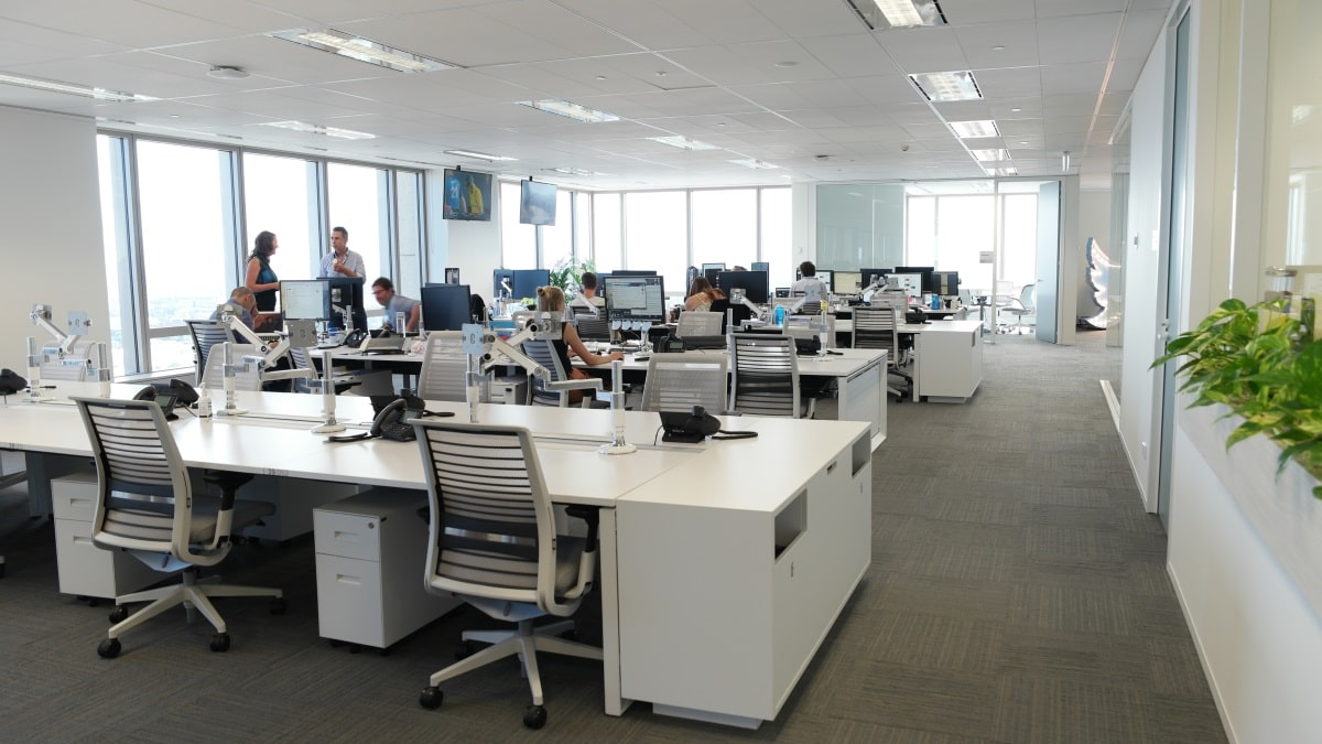 Office Space for Rent in Noida Phase-2