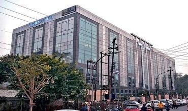 Pioneer Tower Noida Sector-16