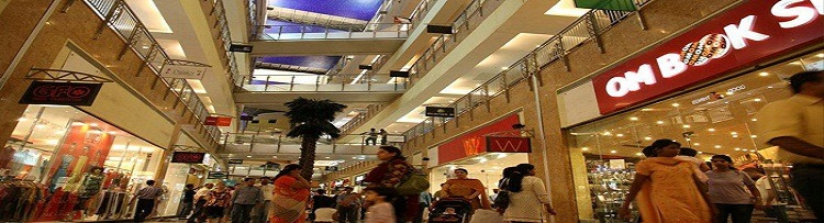 Shops and Showrooms in Noida