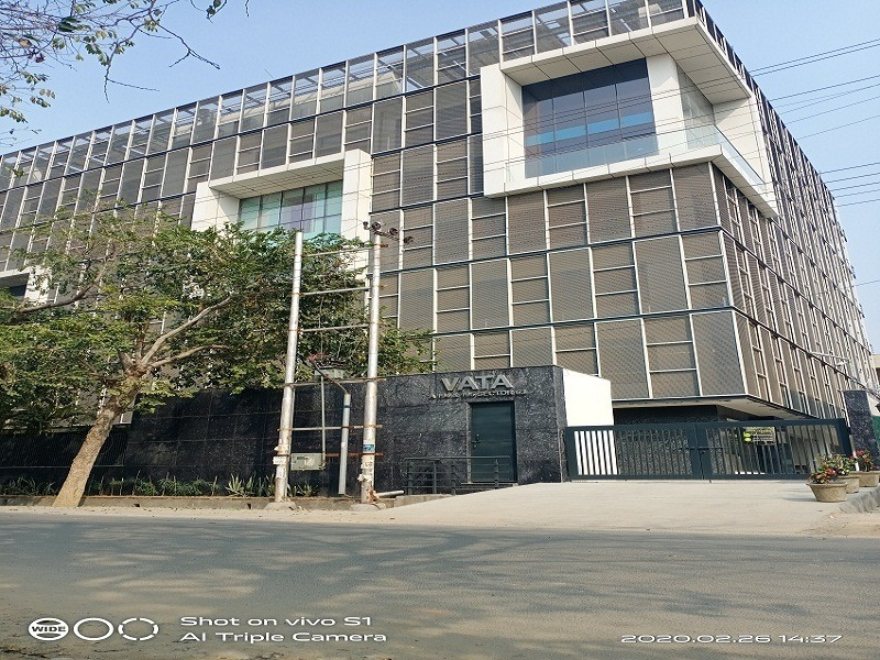 Vata Building Noida Sector-63