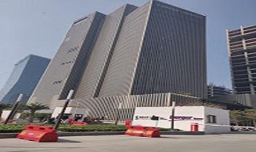 Berger Tower Noida Sector-16B