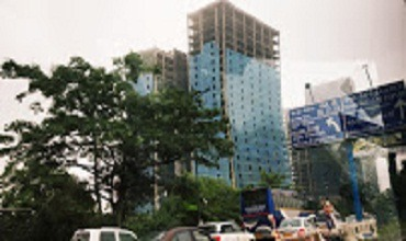 KK Towers Noida Sector-16B