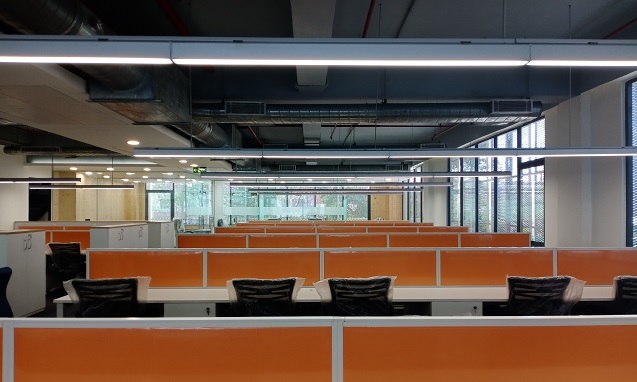 Office Space for Rent in Noida