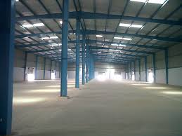 Factory for Sale in Noida