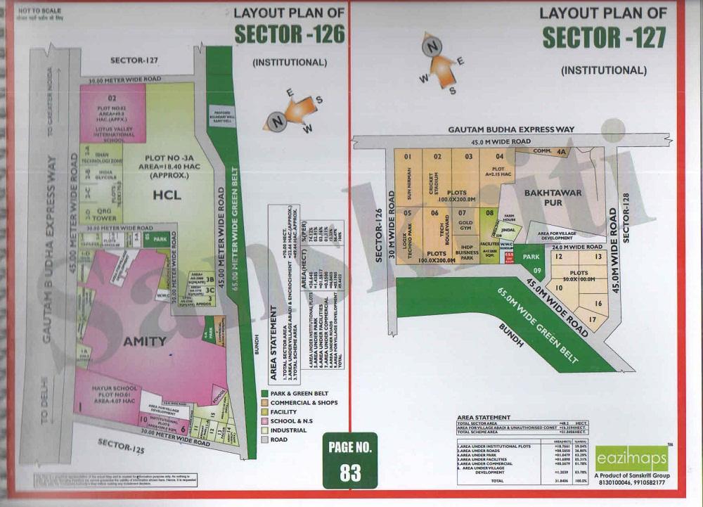 Sector-127 Noida