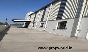 Industrial property in ecotech-16 Greater Noida